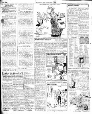 The Courier News from Blytheville, Arkansas on January 7, 1947 · Page 8