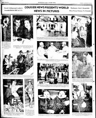The Courier News from Blytheville, Arkansas on January 10, 1947 · Page 12