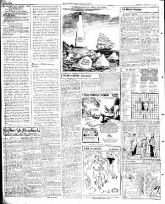 The Courier News from Blytheville, Arkansas on January 13, 1947 · Page 4