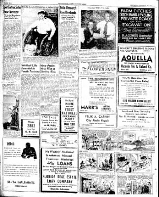 The Courier News from Blytheville, Arkansas on January 18, 1947 · Page 4