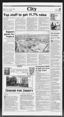 The Ottawa Citizen from Ottawa, Ontario, Canada on June 26, 1990 · 11