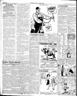 The Courier News from Blytheville, Arkansas on January 23, 1947 · Page 12