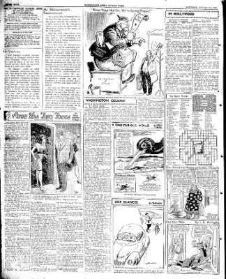 The Courier News from Blytheville, Arkansas on January 25, 1947 · Page 4