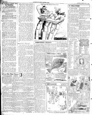 The Courier News from Blytheville, Arkansas on February 3, 1947 · Page 4