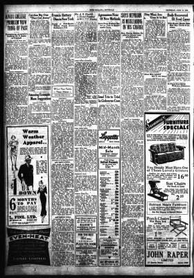 The Ottawa Journal from Ottawa, Ontario, Canada on June 14, 1934 · Page 2