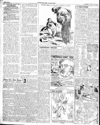 The Courier News from Blytheville, Arkansas on February 8, 1947 · Page 4