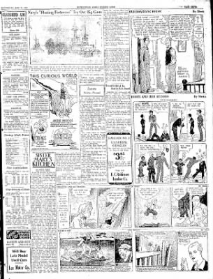 The Courier News from Blytheville, Arkansas on May 27, 1931 · Page 6