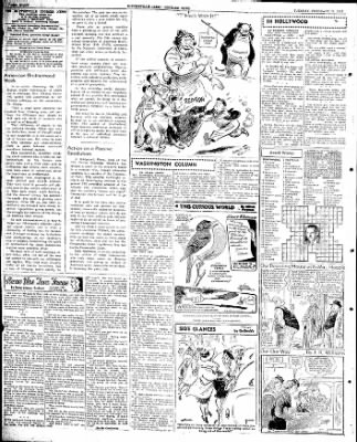 The Courier News from Blytheville, Arkansas on February 11, 1947 · Page 8
