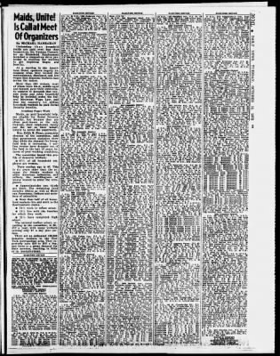Daily News From New York On October 10 1972 197