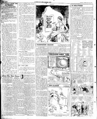 The Courier News from Blytheville, Arkansas on February 14, 1947 · Page 8