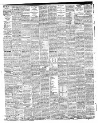 Chicago Tribune from Chicago, Illinois on July 5, 1868 · 2
