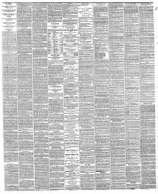 Chicago Tribune from Chicago, Illinois on October 13, 1868 · 4
