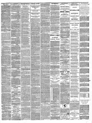 Chicago Tribune from Chicago, Illinois on May 20, 1865 · 3