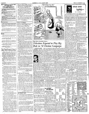 The Courier News from Blytheville, Arkansas on December 7, 1951 · Page 6