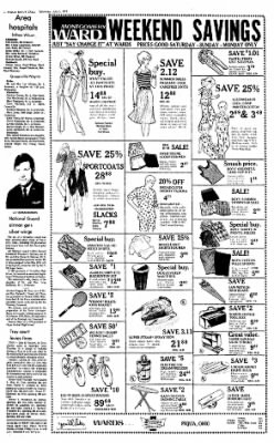 the piqua daily call from piqua ohio on july 5 1975 page 25