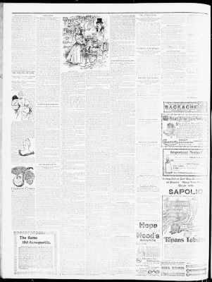 The Superior Times From Superior Wisconsin On December 26 1896 4