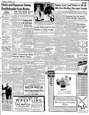 The Courier News from Blytheville, Arkansas on December 8, 1951 · Page 5