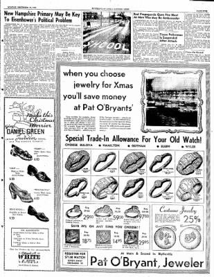 The Courier News from Blytheville, Arkansas on December 10, 1951 · Page 5