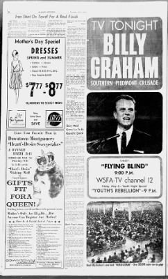 Alabama Journal from Montgomery, Alabama on May 5, 1966 · 36