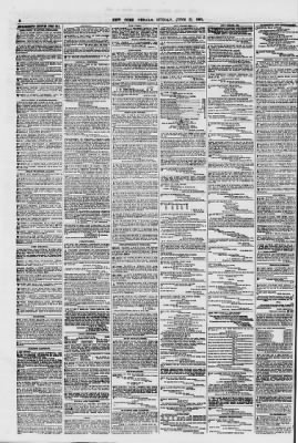 New York Daily Herald from New York, New York on June 21, 1857 · 6