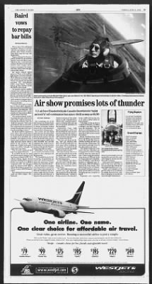 The Ottawa Citizen from Ottawa, Ontario, Canada on June 14, 2002 · 71