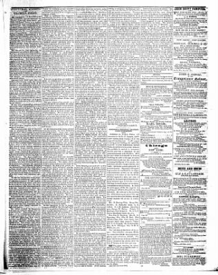 Kenosha Democrat from Kenosha, Wisconsin on March 11, 1853 · Page 3