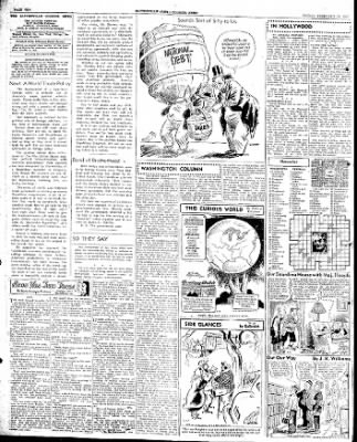 The Courier News from Blytheville, Arkansas on February 21, 1947 · Page 10