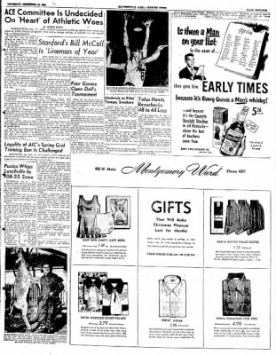 The Courier News from Blytheville, Arkansas on December 13, 1951 · Page 13
