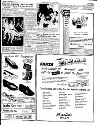 The Courier News from Blytheville, Arkansas on December 13, 1951 · Page 15