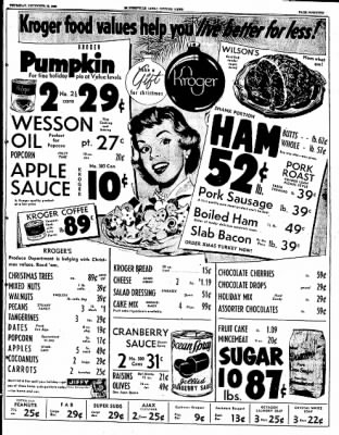 The Courier News from Blytheville, Arkansas on December 13, 1951 · Page 19