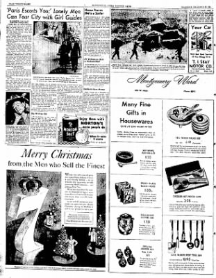 The Courier News from Blytheville, Arkansas on December 13, 1951 · Page 28