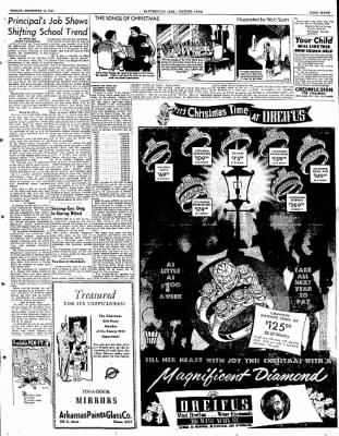 The Courier News from Blytheville, Arkansas on December 14, 1951 · Page 3