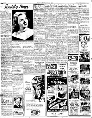 The Courier News from Blytheville, Arkansas on December 14, 1951 · Page 4