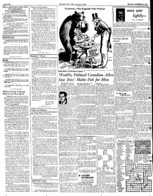 The Courier News from Blytheville, Arkansas on December 14, 1951 · Page 6