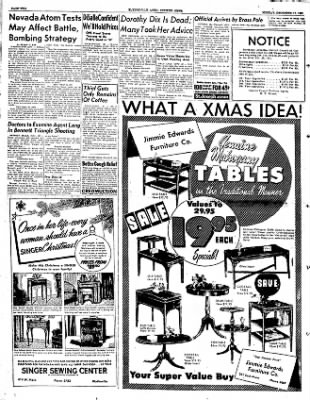 The Courier News from Blytheville, Arkansas on December 17, 1951 · Page 2