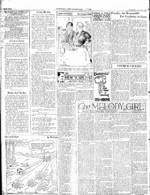The Courier News from Blytheville, Arkansas on May 28, 1931 · Page 4