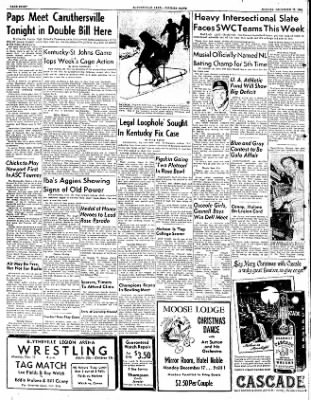 The Courier News from Blytheville, Arkansas on December 17, 1951 · Page 8