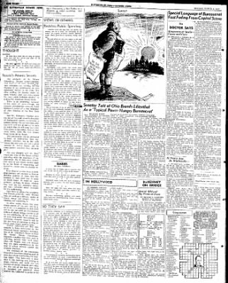 The Courier News from Blytheville, Arkansas on March 3, 1947 · Page 4