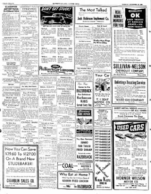 The Courier News from Blytheville, Arkansas on December 18, 1951 · Page 12