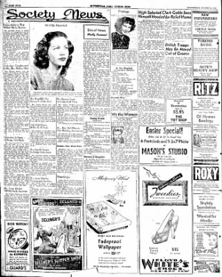 The Courier News from Blytheville, Arkansas on March 5, 1947 · Page 4