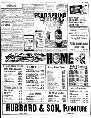 The Courier News from Blytheville, Arkansas on December 19, 1951 · Page 11