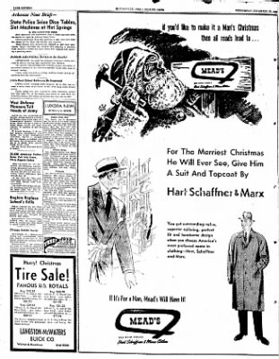 The Courier News from Blytheville, Arkansas on December 19, 1951 · Page 16
