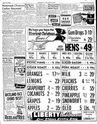 The Courier News from Blytheville, Arkansas on December 20, 1951 · Page 14