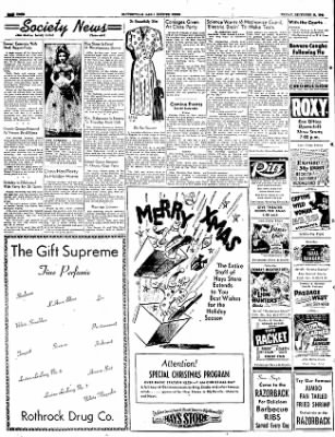 The Courier News from Blytheville, Arkansas on December 21, 1951 · Page 4
