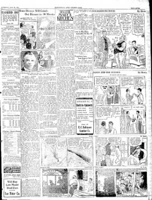 The Courier News from Blytheville, Arkansas on May 28, 1931 · Page 7