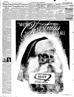 The Courier News from Blytheville, Arkansas on December 24, 1951 · Page 16