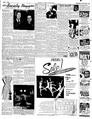 The Courier News from Blytheville, Arkansas on December 26, 1951 · Page 2