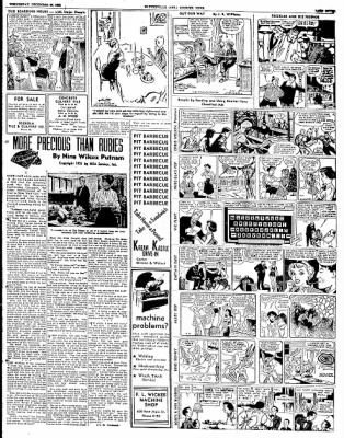 The Courier News from Blytheville, Arkansas on December 26, 1951 · Page 7