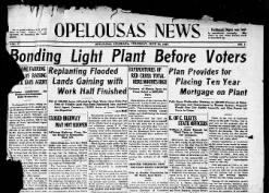Opelousas News