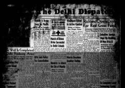 The Delhi Dispatch